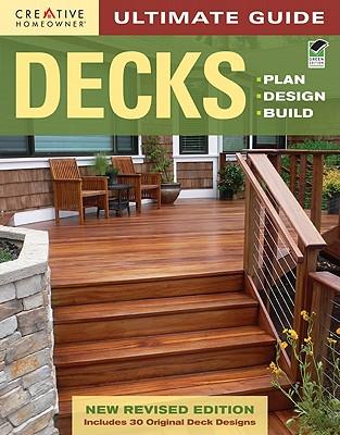 Decks By Creative Homeowner (COR)