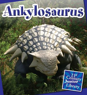 Ankylosaurus By Raatma, Lucia